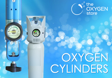 The Oxygen Store